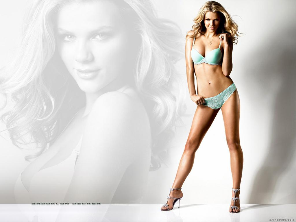 Brooklyn Decker - Photo Actress
